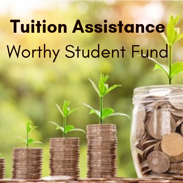 Donate to the Worthy Student Fund